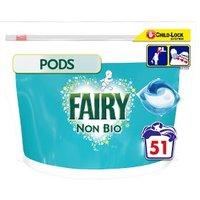 Fairy 51 Pods Non Bio