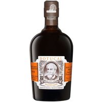 Botucal (Diplomatico) Mantuano 0,7L (40% Vol.)