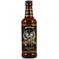 Motörhead Röad Crew Bier 0,33L (5,0% Vol.)