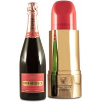 Piper-Heidsieck Rosé Lipstick Edition 0,75L (12% Vol.) + GP