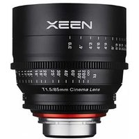 Samyang 85mm T1.5 XEEN Cine - Nikon F