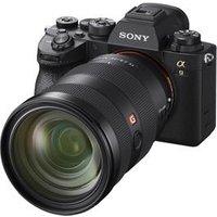 Sony a9 II Mirrorless Camera Body