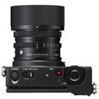 Sigma fp + 45mm f/2.8 DG DN Lens Kit