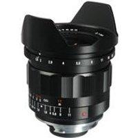Voigtlander 21mm f/1.8 Ultron - VM Mount