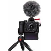 Nikon Z50 16-50mm Vlogger kit