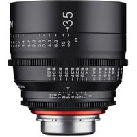 Samyang 35mm T1.5 XEEN Cine - PL