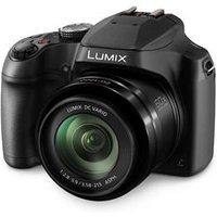 FZ82 digital camera Black