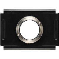 Fujifilm GFX View camera adapter G