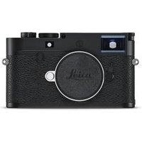 Leica M10-P Black Chrome