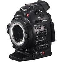 Canon EOS C100 Body (EF Mount)