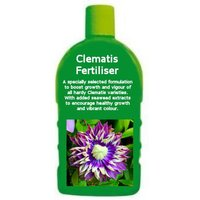 Clematis Fertiliser - Special feed for your Climbing Plants