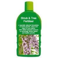Shrub Fertiliser - Special Feed for all Trees and Shrubs
