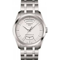 Image of Mens Tissot Couturier Powermatic 80 Automatic Watch T0354071103101