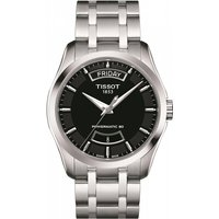Image of Mens Tissot Couturier Powermatic 80 Automatic Watch T0354071105101