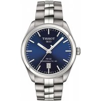 Image of Mens Tissot PR100 Powermatic 80 Automatic Watch T1014071104100