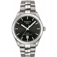 Image of Mens Tissot PR100 Powermatic 80 Automatic Watch T1014071105100