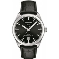 Image of Mens Tissot PR100 Powermatic 80 Automatic Watch T1014071605100