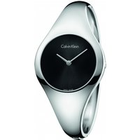 Ladies Calvin Klein Bare Medium Bangle Watch K7G2M111
