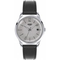 Image of Mens Henry London Heritage Piccadilly Watch HL39-S-0075