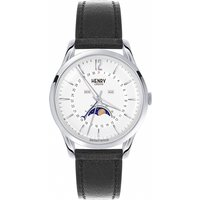 Image of Mens Henry London Heritage Edgware Watch HL39-LS-0083