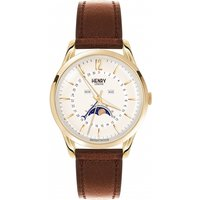 Image of Mens Henry London Heritage Westminster Watch HL39-LS-0148