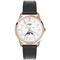 Image of Mens Henry London Heritage Richmond Watch HL39-LS-0150