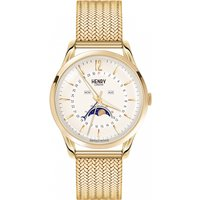 Image of Mens Henry London Heritage Westminster Watch HL39-LM-0160