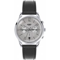 Image of Mens Henry London Heritage Piccadilly Chronograph Watch HL39-CS-0077
