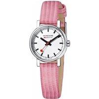 Ladies Mondaine Swiss Railways Evo Petite Watch A6583030111sbp