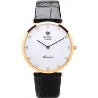 Image of Mens Royal London Watch 41340-02