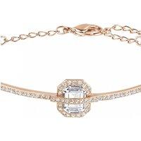 Ladies Swarovski Jewellery Favor Bangle 5227801