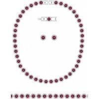 Ladies Swarovski Jewellery Angelic Gift Set 5217807