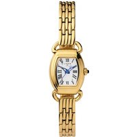 Ladies Links Of London Mini Tonn Driver Watch 6010.2162