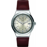 Image of Mens Swatch Sistem Earth Automatic Watch YIS400