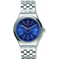 Image of Mens Swatch Sistem Boreal Automatic Watch YIS401G