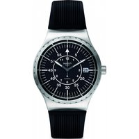 Image of Mens Swatch Sistem Arrow Automatic Watch YIS403