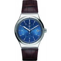 Image of Mens Swatch Sistem Fly Automatic Watch YIS404