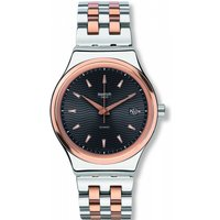 Image of Mens Swatch Sistem Tux Automatic Watch YIS405G