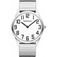 Image of Mens Rodania Newton Mens Bracelet Watch RF2628048