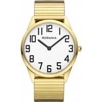 Image of Mens Rodania Newton Mens Bracelet Watch RF2628068