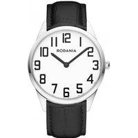 Image of Mens Rodania Newton Mens strap Watch RF2628028