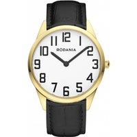 Image of Mens Rodania Newton Mens strap Watch RF2628038