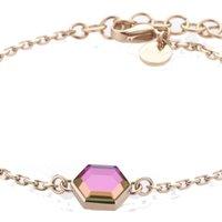 STORM Jewellery Mimoza Bracelet JEWEL MIMOZA-BRACELET-ROSE-GOLD