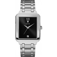 Image of Mens Guess Highrise Watch W0917G1