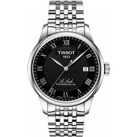 Image of Mens Tissot Le Locle Powermatic 80 Automatic Watch T0064071105300