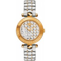 Ladies Versace Vanitas Watch Vqm110016