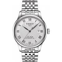 Image of Mens Tissot Le Locle Powermatic 80 Automatic Watch T0064071103300