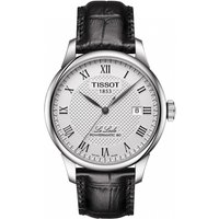 Image of Mens Tissot Le Locle Powermatic 80 Automatic Watch T0064071603300
