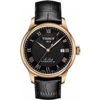 Image of Mens Tissot Le Locle Powermatic 80 Automatic Watch T0064073605300