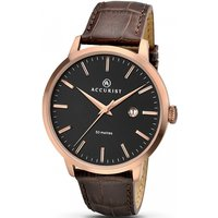 Image of Mens Accurist Watch 7046